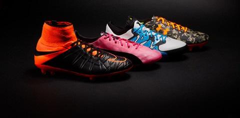 487db461 Все виды бутс с «классическими» шипами от adidas, Nike, Puma, Mizuno,  Umbro, Joma и других брендов. Множество разных типов подошвы для всех видов  футбольных ...