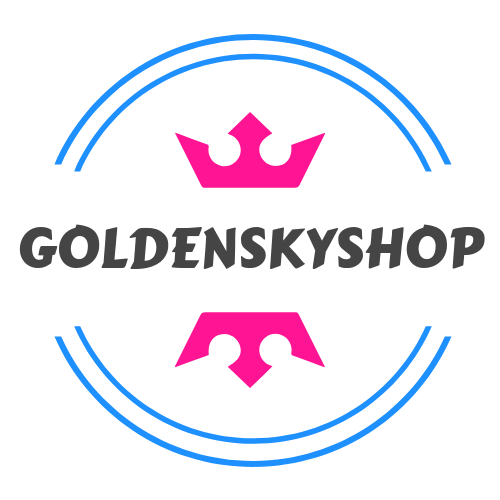 Goldensky Shop